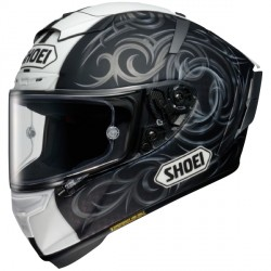 Casque Shoei X-Spirit III Kagayama TC-5