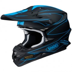 Casque Shoei VFX-W Hectic TC-2