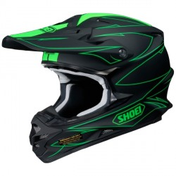 Casque Shoei VFX-W Hectic TC-4