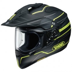 Casque Shoei Hornet ADV Navigate TC-3