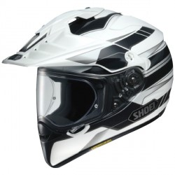 Casque Shoei Hornet ADV Navigate TC-6