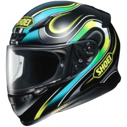 Casque Shoei NXR Intense TC-3