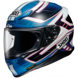 Casque Shoei NXR Valkyrie TC-2