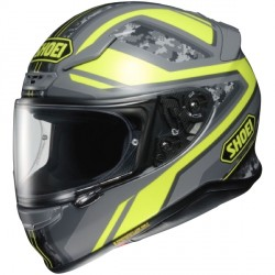 Casque Shoei NXR Parameter TC-3