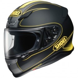 Casque Shoei NXR Flagger TC-3