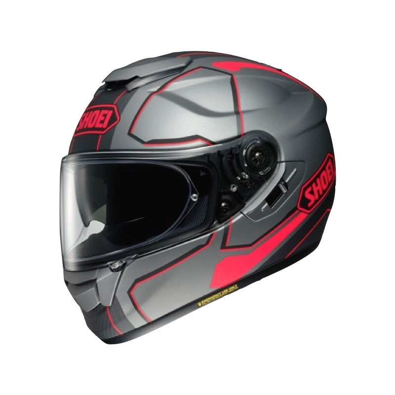 casque shoei gt pendulum tc 10 casque shoei centrale du casque. Black Bedroom Furniture Sets. Home Design Ideas