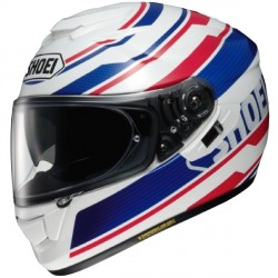 Casque Shoei GT-Air Primal TC-2