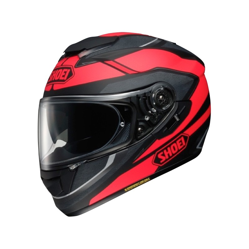 casque shoei gt air swayer tc 1 int gral centrale du casque. Black Bedroom Furniture Sets. Home Design Ideas