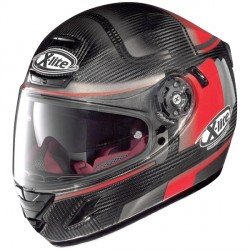 Casque X-lite X-702 GT Ultra Carbon Ofenpass