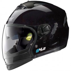 Casque Grex G4.2 Pro Kinetic N-Com