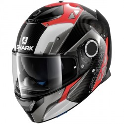 Casque Shark Spartan Carbon Bionic