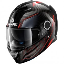 Casque Shark Spartan Carbon Silicium