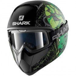 Casque Shark Vancore Ashtan Mat