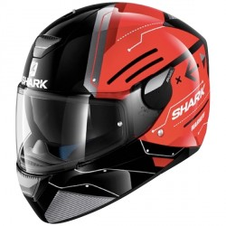Casque Shark Skwal Warhen