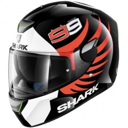 Casque Shark Skwal Lorenzo