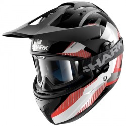 Casque Shark Explore-R Peka