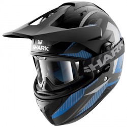 Casque Shark Explore-R Peka Mat