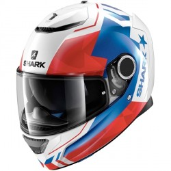 Casque Shark Spartan Droze