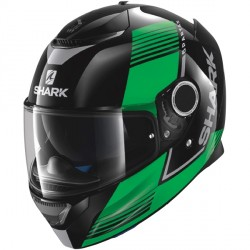 Casque Shark Spartan Arguan