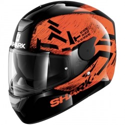 Casque Shark D-Skwal Hiwo