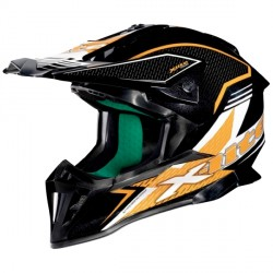 Casque X-lite X-502 Backflip