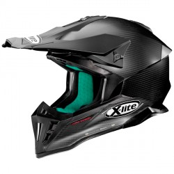 Casque X-lite X-502 Ultra Carbon Puro