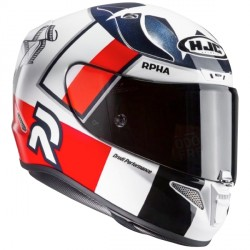 Casque HJC RPHA11 Ben Spies