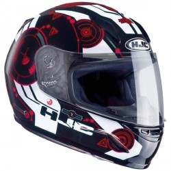 Casque Enfant HJC CL-Y Simitic