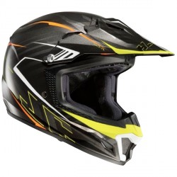 Casque Cross Enfant HJC CL-XY II Blaze