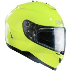 Casque HJC IS-17 Fluo