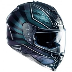 Casque HJC IS-17 Ordin