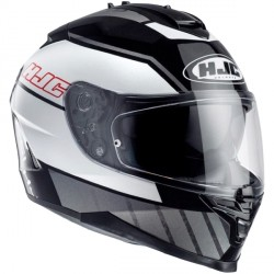 Casque HJC IS-17 Tridents