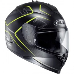 Casque HJC IS-17 Lank