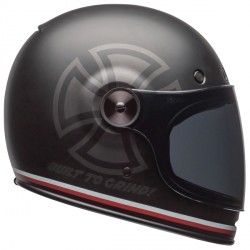 Casque Bell Bullitt Independent Black
