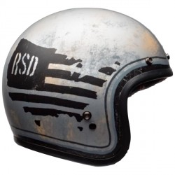 Casque Bell Custom 500 Roland Sands 74