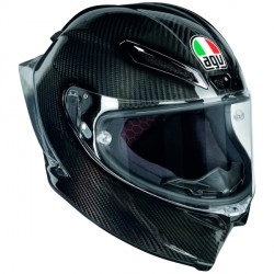 Casque AGV Pista GP R Carbon
