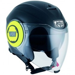 Casque AGV Fluid Mono