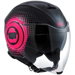 Casque AGV Fluid Pix