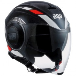 Casque AGV Fluid Equalizer