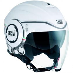 Casque AGV Fluid Garda