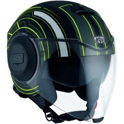 Casque AGV Fluid Chicago
