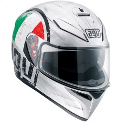 Casque AGV K-3 SV Scudetto