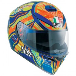 Casque AGV K-3 SV Five Continents