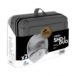 Cardo Bluetooth SHO-1 Duo