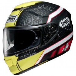 Casque Shoei GT-Air Luthi TC-3