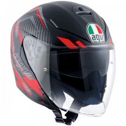 Casque AGV K-5 Jet Urban Hunter