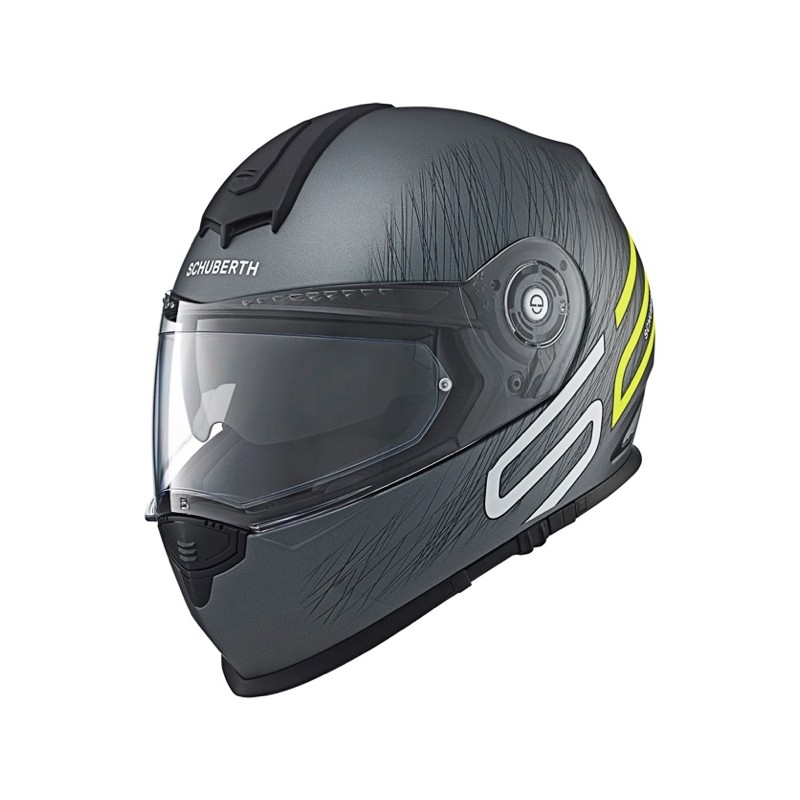 casque schuberth s2 sport drag centrale du casque. Black Bedroom Furniture Sets. Home Design Ideas