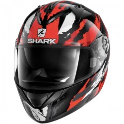 Casque Shark Ridill Oxyd