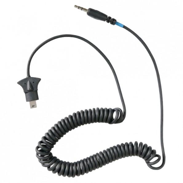 Câble N-Com Mini USB Jack pour B1.4 et B5 Nolan
