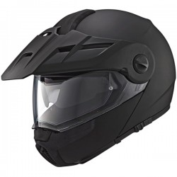 Casque Schuberth E1 Mat